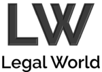 Legal World Logo